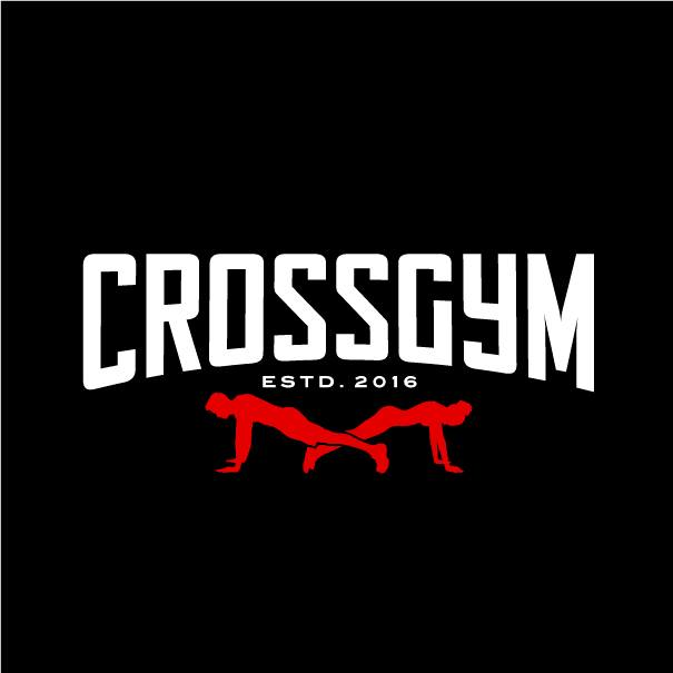 logo cross gym